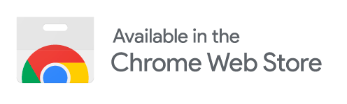 Install the extension for Chrome