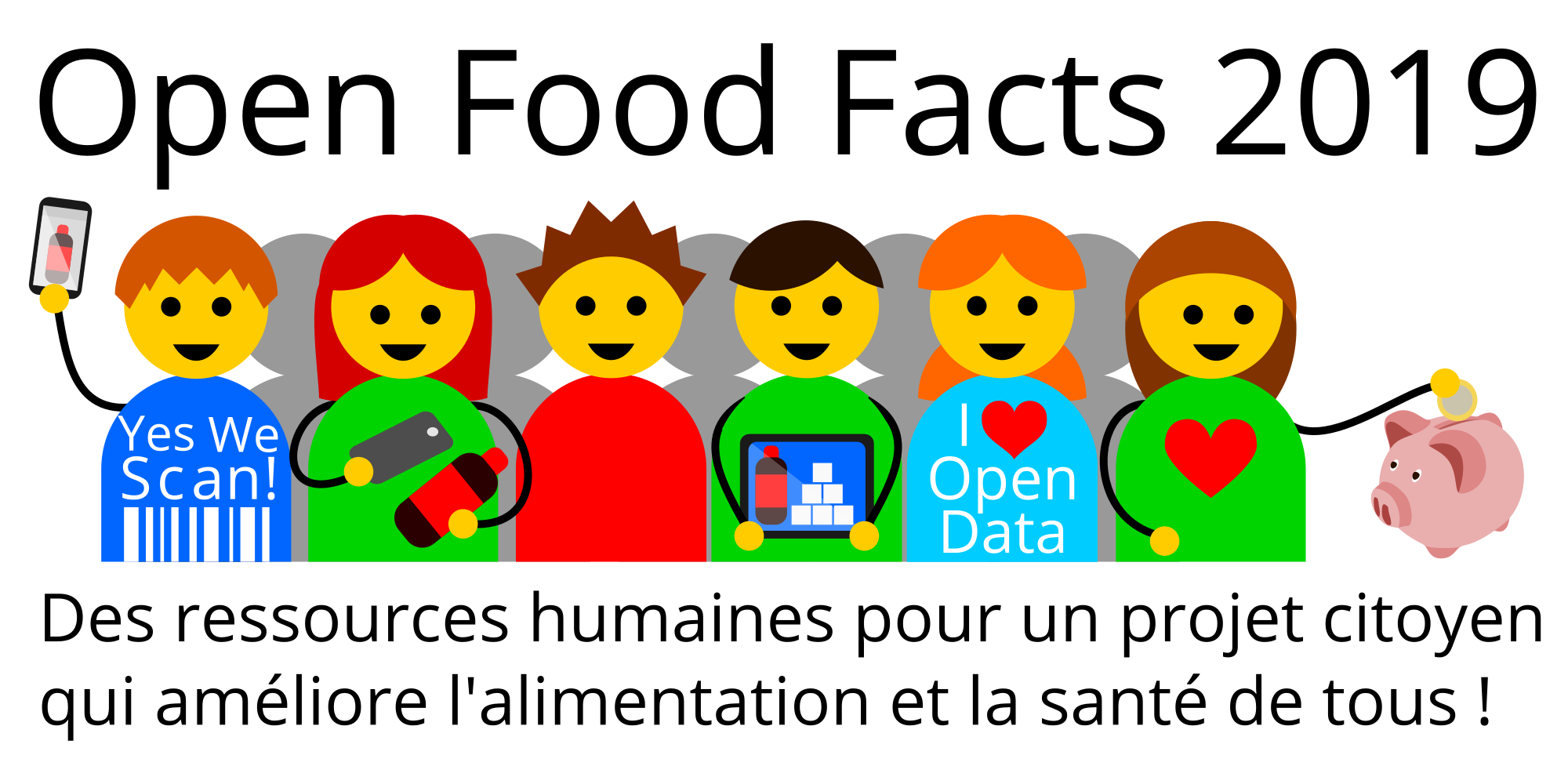 Open Food Facts 2019