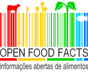 Open Food Facts - Portugal