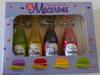 Sirops pour ganache macarons - Produit