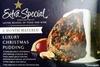 Luxury Christmas Pudding - Product