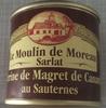 Terrine de magret de canard au Sauternes - Produit
