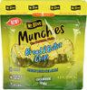 Cucumber vine bread & butter munchies chips - Prodotto