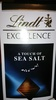 a touch of sea salt - Product