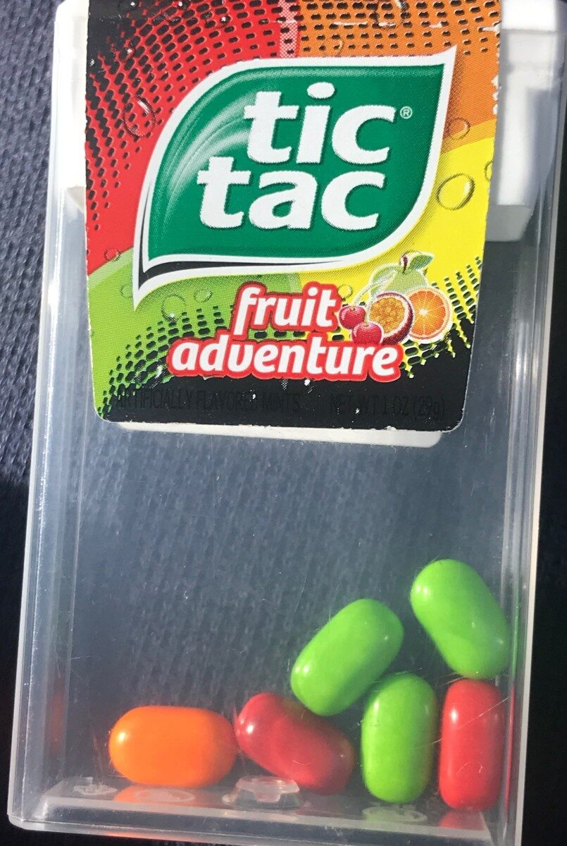 Fruit adventure - Product