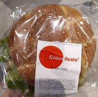 Burger USA - Product - fr