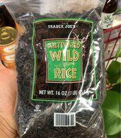 Wild rice - 产品 - en