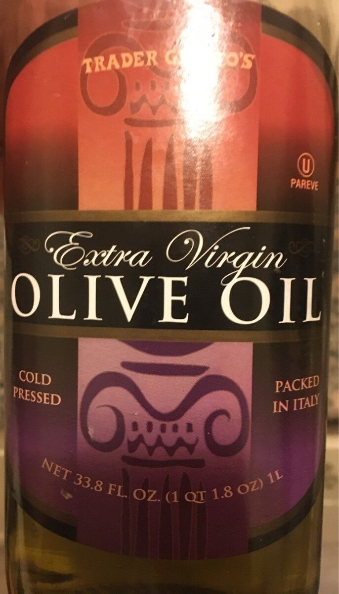 Trader giotto's, olive oil - Product - en
