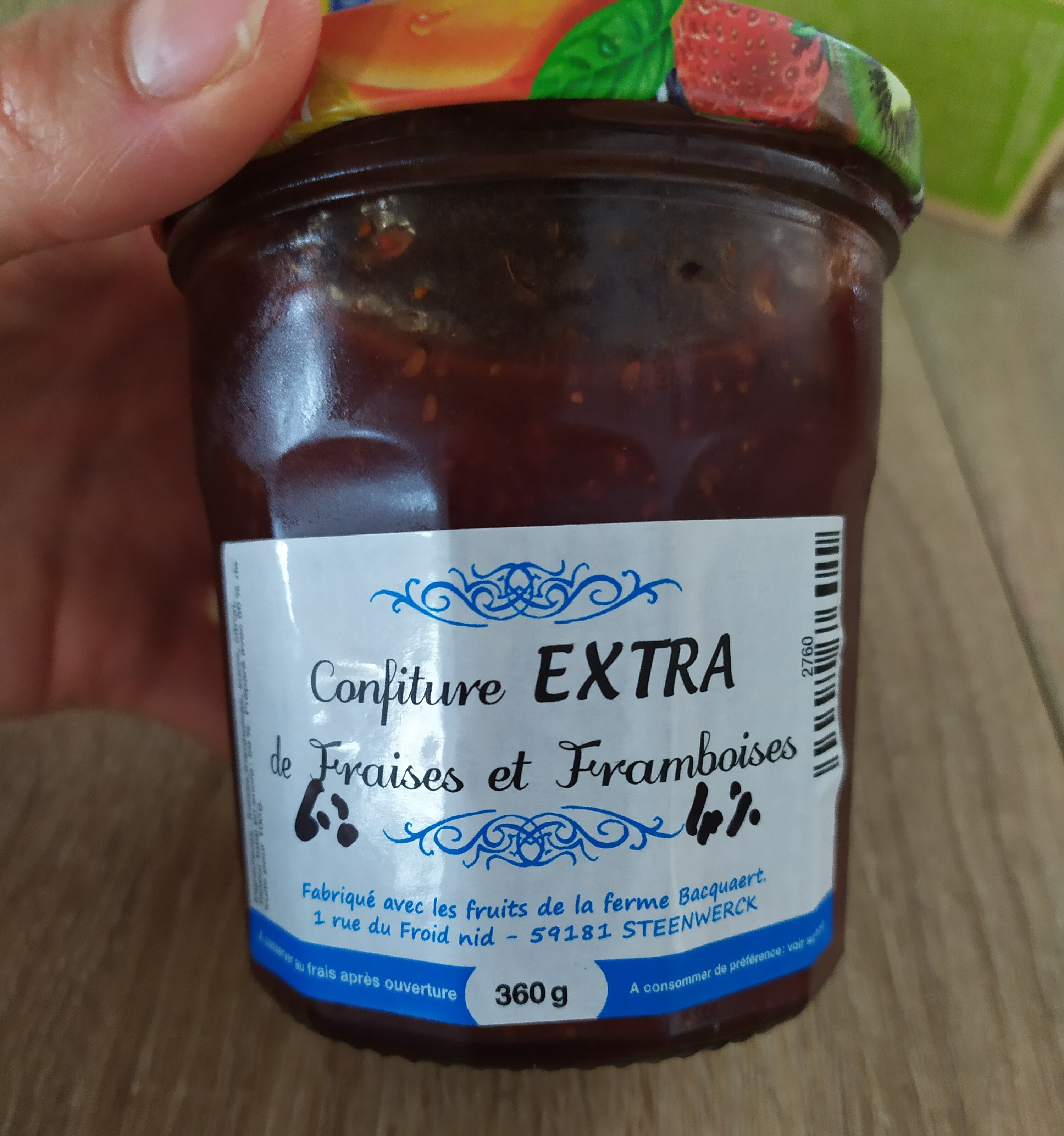 Confiture Extra - Product