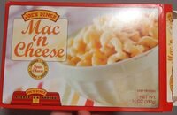 Joe's Diner Mac 'n Cheese - Product - en