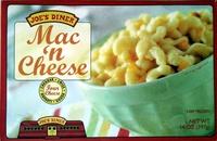 Mac 'n Cheese - Product