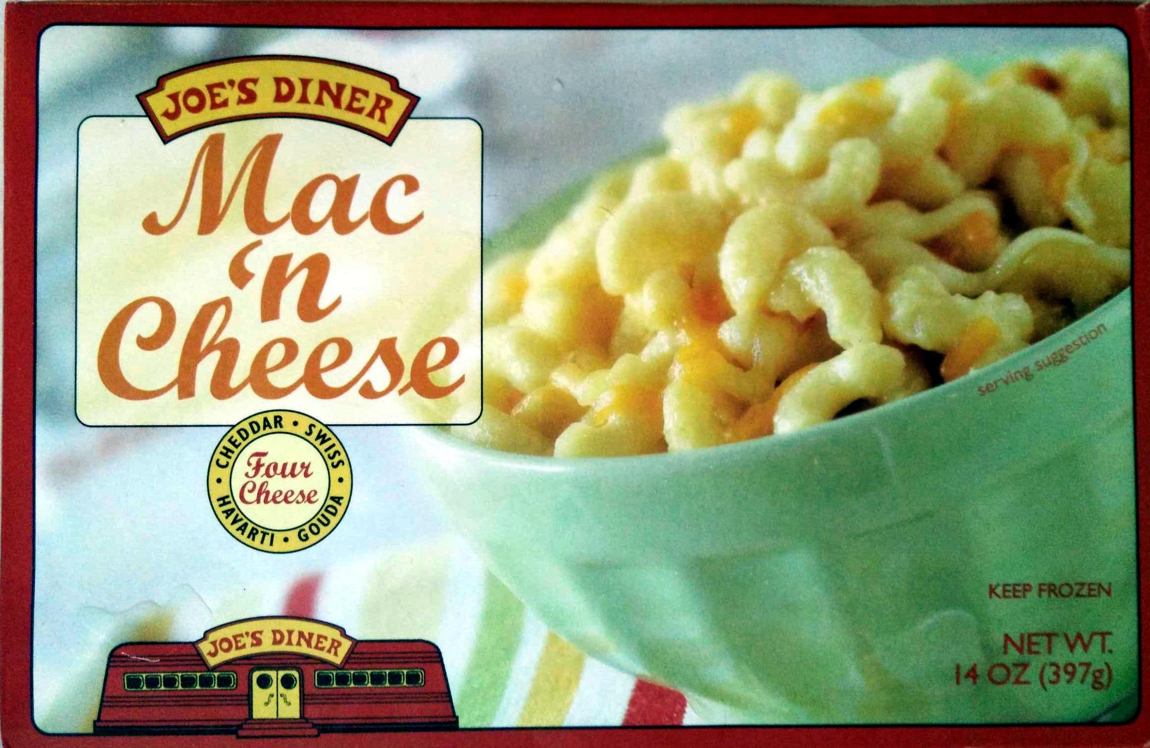 Mac 'n Cheese - Produit