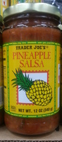 Pineapple Salsa - Product