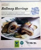 Rollmop Herrings - Product
