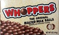 The original malted milk balls - Product - en