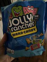 Hard candy - Produit - en