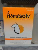 homesolv - Product - en