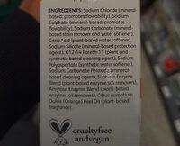 homesolv - Ingredients - en