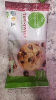 simple organic truth semi sweet chocolate chips - Product - en