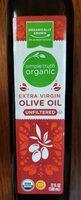 Unfiltered Extra Virgin Olive Oil - Produit - en