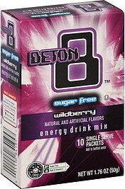 Energy, Enhanced Drink Mix With Caffeine, B Vitamins - Prodotto - en