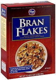 Bran Flakes - Product - en