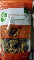 Pumpkin Seed Pecan - Product