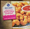 Crunchy Popcorn Shrimp - Product