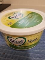 Becel végétale - Produit - fr