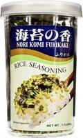 Nori fumi furikake rice seasoning - Product - en