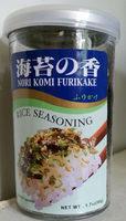 Jfc Nori Fumi Furikake - Product - en