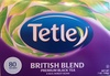 British Blend Premium Black Tea - Product