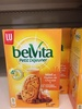 Belvita petit déjeuner - Produit
