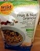 Fruit & Nut Granola - Produit