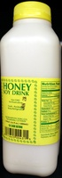 Honey Soy Drink - Product