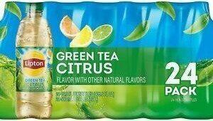 Green tea - Product - en