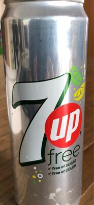 Seven Up - Product