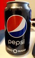 Pepsi Max Taste - Product