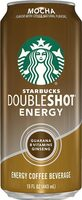 Doubleshot energy - Prodotto - en