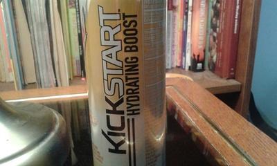 Mountain dew Kickstart - Product