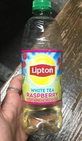 White tea - Product - en