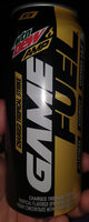 Charged tropical strike flavored sparkling juice beverage, charged tropical strike - Product - en