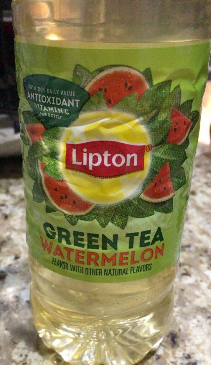Green Tea Watermelon - Product - en