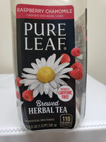 Raspberry Chamomile - Product - en