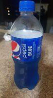 Pepsi Blue - Product - en