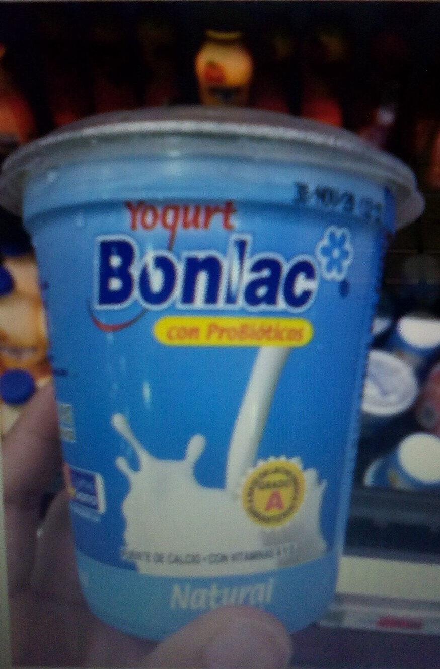 Yogurt Natural - Product - es