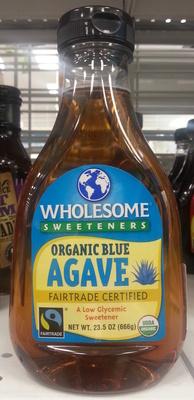 Organic Blue Agave - Product - en