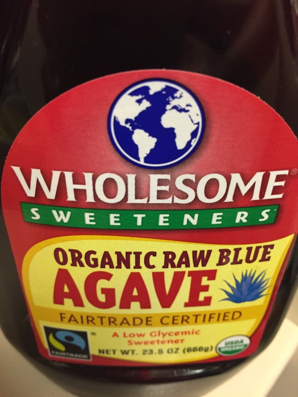 Agave - Product