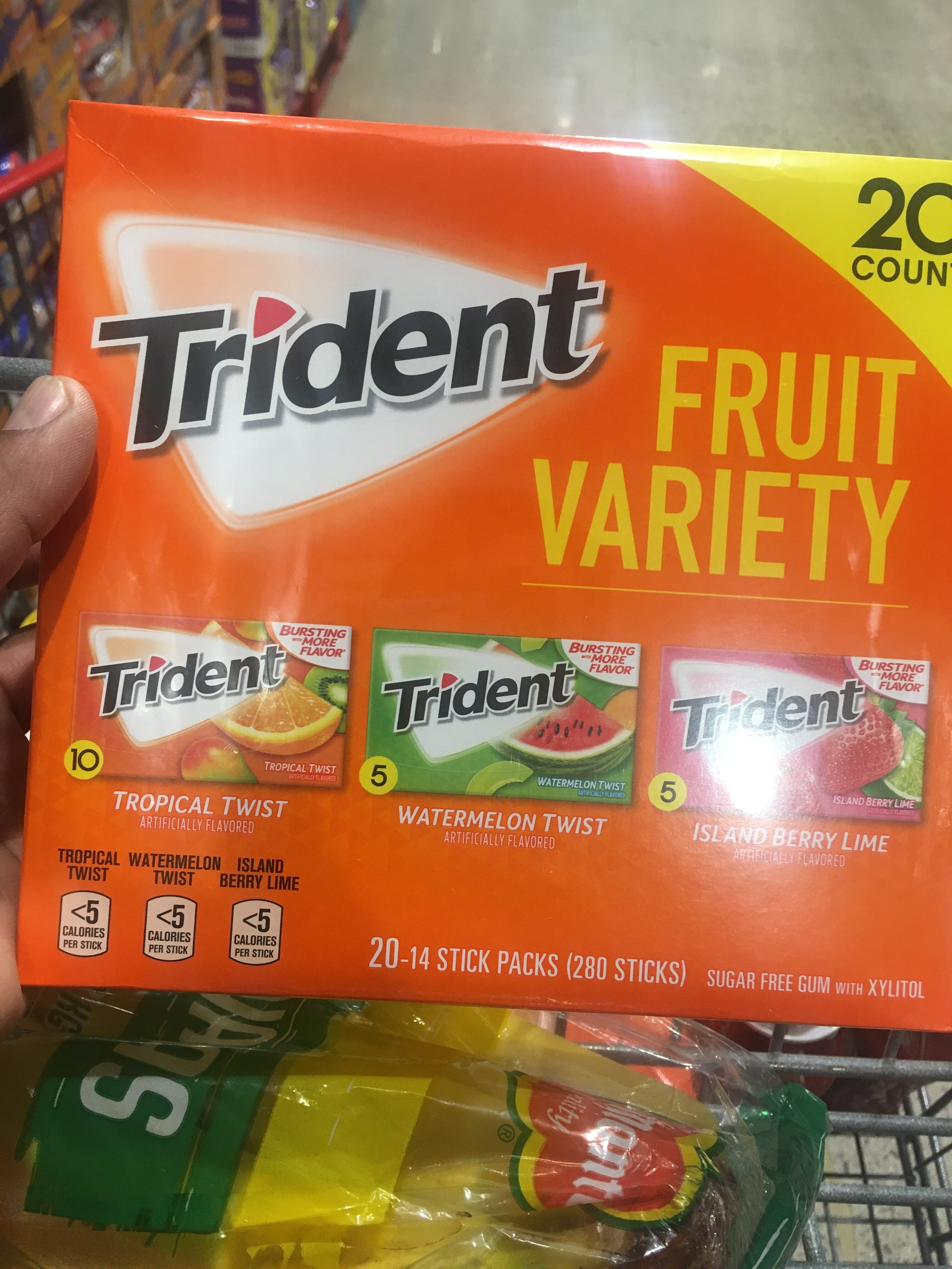 Fruit variety - Product