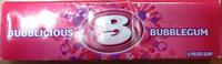 Bubblegum - Product